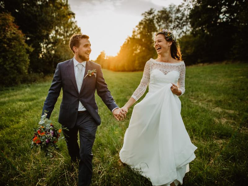 Svatber - svatební foto a video - foto Pepa Krejčí