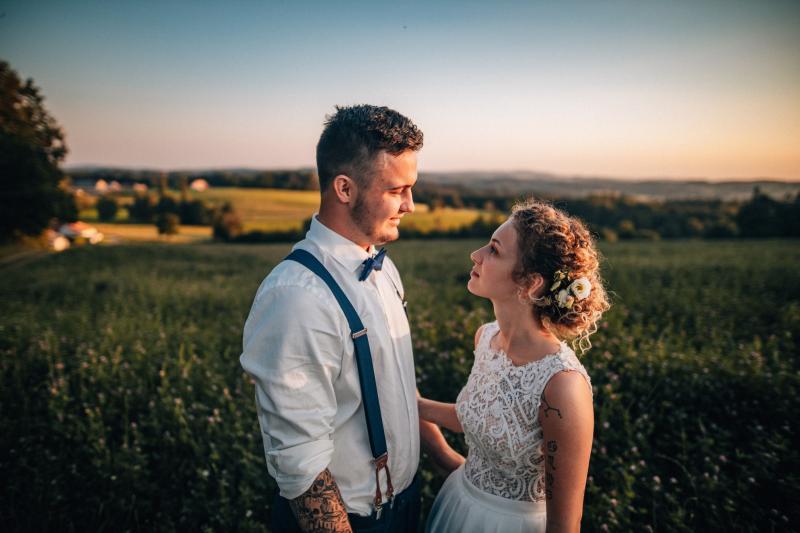 Svatební fotografie - Lukáš Kenji Vrábel - Svatber.cz