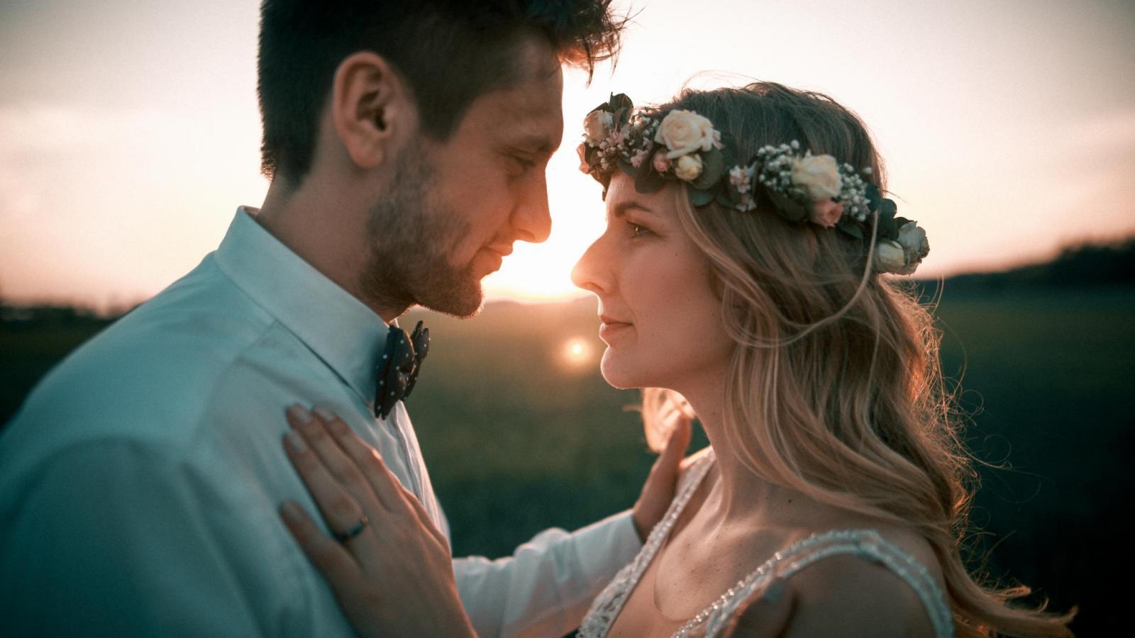 Svatební fotografie Svatber - svatební fotografie a video