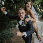 Andrea a Adam Svatber - svatební fotografie a video